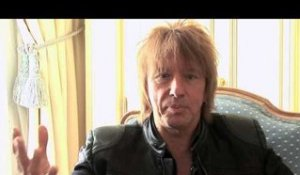 Richie Sambora interview (part 4)
