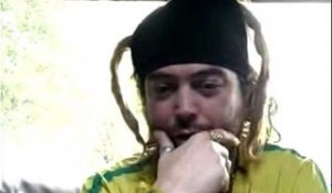 Soulfly 2004 interview - Max Cavalera (part 1)