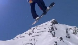 Chapter 2 - Brad Kremer - The Nike Snowboarding Project