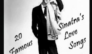 Frank Sinatra - I Tought About You
