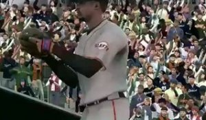 MLB 12 : The Show - Bande-annonce #11 - World Series