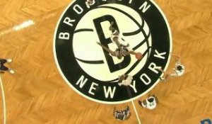 NBA - Brooklyn Nets - Oklahoma City