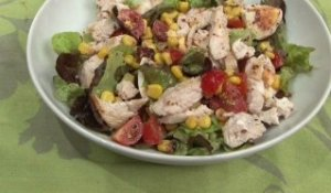 Salade Chicken - 750 Grammes
