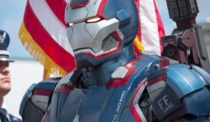 Iron Man 3 - International Teaser Trailer #1 [JP|SD]
