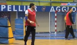 Karabatic-MAHB, le divorce