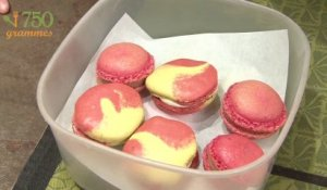 Comment conserver vos macarons - 750 Grammes