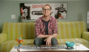 Console Nintendo Wii U - Bande-annonce #3 - Nintendo Direct - Gamepad et Miiverse (VOST - FR)