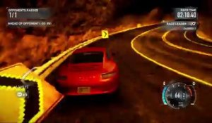 Need For Speed : The Run - Gameplay #4 - La démo