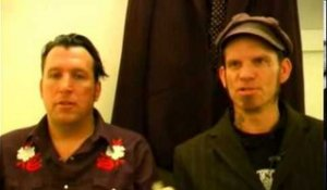 Throw Rag 2005 interview - Captain Sean Doe and Franco (part 5)