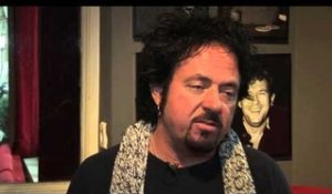 Steve Lukather interview (part 3)