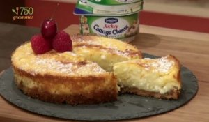 The Cottage Cheese Cake - 750 Grammes