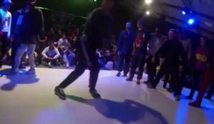 JAM BATTLE CONTEST 3 - STAY FLY CREW VS TFC