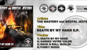 Rock N Roll Muslim - The Mastery - Death By My Hand Ep