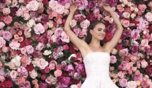 "Making of de la campagne du parfum Miss Dior ""La Vie en Rose"" par Sofia Coppola"