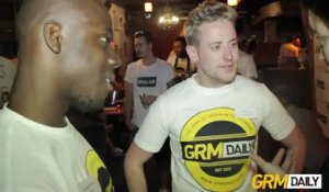 GRM DAILY - GRM LAUNCH: GHETTS, MZ BRATT, MANN, PEPSTAR & MORE!