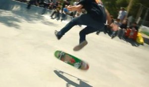 Skate Life - Indian Reservation - Skate or Die - 2013
