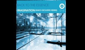 Imagination (Kako Exclusive Remix)