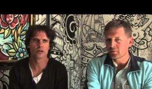 Racoon interview - Bart en Stefan (deel 2)