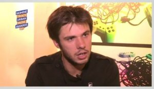 Orelsan  / TRACE Urban Music Awards