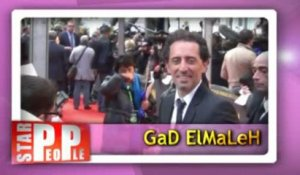 Gad Elmaleh officialise avec Charlotte Casiraghi !