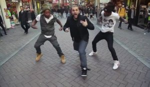 Guillaume Lorentz - Macklemore (Can't Hold Us)
