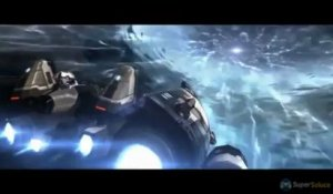 EVE Online - Les Origines de l'Univers