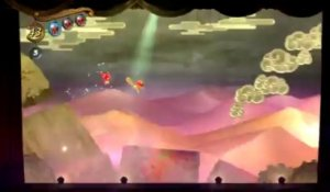 Puppeteer (PS3) - Gameplay de Puppeteer