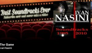 Ivan Nasini - The Game - Best Soundtracks Ever