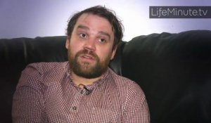 Frightened Rabbit's Scott Hutchinson