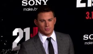Le gros secret de Channing Tatum