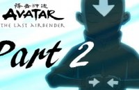 Avatar - The Last Airbender: RPG Game (PS2, Wii, GCN, XBOX) Walkthrough PART 2