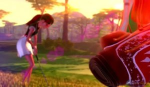 Powerstar Golf - Trailer E3 2013