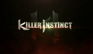 Killer Instinct 4 - E3 2013 Trailer [HD]
