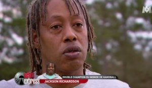 Les 7 zappings Closer : Jackson Richardson victime de racisme dans Pékin Express