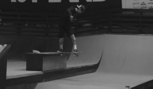 Pro Series - Ryan Shecklers Road to Recovery