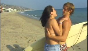 Malibu Bikini Girls Horror Film, Part IV, Comedy