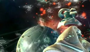 Endless Space : Disharmony - Quelques phases de gameplay