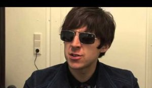 Miles Kane interview (part 2)
