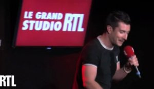 Anthony Joubert dans le Grand Studio Humour RTL présenté par Laurent Boyer