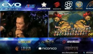 [Ep#77] EVO 2013 - Infiltration vs Tokido - Top 8 Super Street Fighter IV