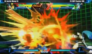 [Ep#67] EVO 2013 - Justin Wong vs Flocker - Grande Finale Ultimate Marvel vs Capcom 3 Partie 1