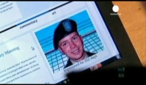 WikiLeaks: Bradley Manning coupable de violation de la...