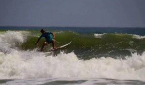 Rip Curl Gromsearch New Smyrna Beach Highlights