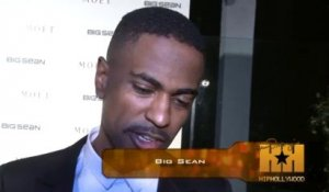 "Big Sean On ""Control"": I Orchestrated The Whole Record"