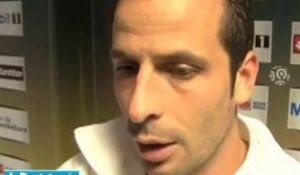 Giuly : « On a fait le minimum »