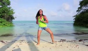 P-Square - Personally (Zumba Choreo by Alix)