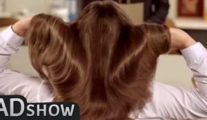 "Hair effect: ""Because I'm worth it"" parody / Dove commercial"