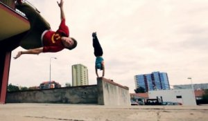 Sick Mode ONe - Parkour & Freerunning