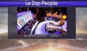 Le Zap People du 28 mars