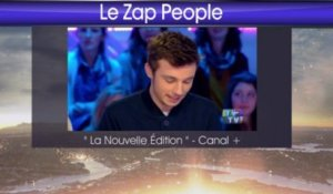 Le Zap People du 11 avril